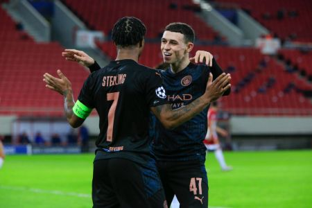 Olympiacos - Manchester City: What Did We Learn As Man City Advanced?