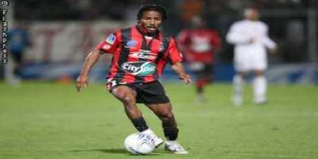 Bakari Koné joueur former par ACADEMY JMG partenaire exclusif du projet SOCCER11.ca Quebec