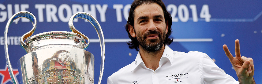 Soccer 360 Magazine robert-pires-01 PREMIER LEAGUE WILL BE DONE IF ARSENAL LOSE AT CHELSEA-PIRES