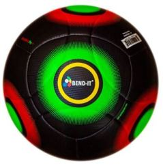 Bend-It Soccer Premium Match Soccer Balls