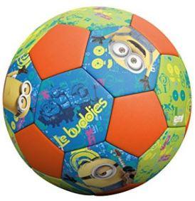 Hedstrom Minions #3 Jr. Soccer Ball