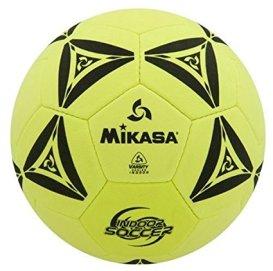Mikasa Indoor Soccer Ball
