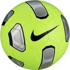 Nike Tracer Training Soccer Ball