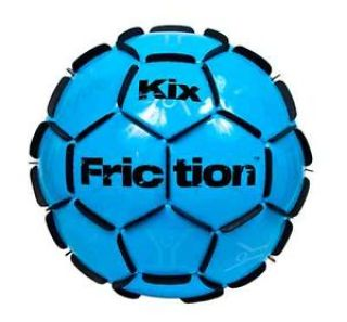 The Kixfriction Training Ball