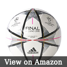 capitano-ball-size 3