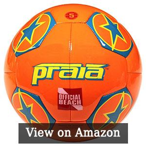 praia baden beach soccer ball