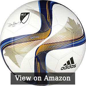mls glidder soccer ball review