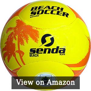 senda beach soccer ball