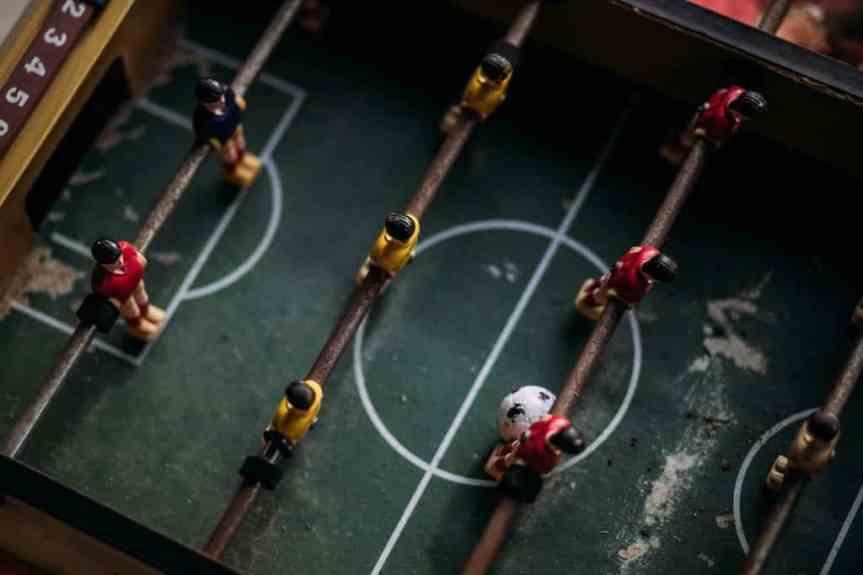 Soccer Predictions 6/17/19