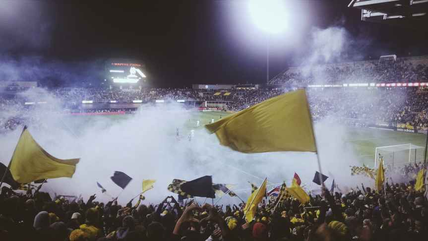 Soccer Matches 6/8/2019