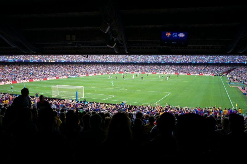 Soccer Predictions 10/1/2019