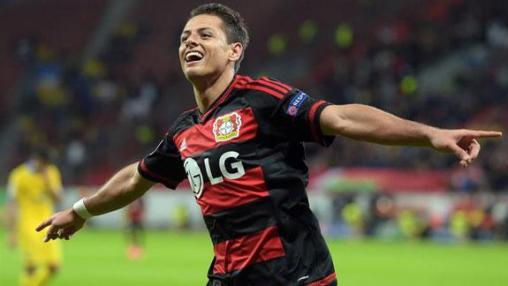 chicharito_festejo_bayer