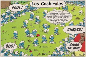 Los Cachirules podcast