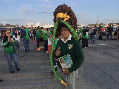 Mexico Fan!