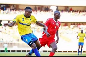 Muchiri and Ochieng called up for Harambee Stars Friendly against Uganda Cranes