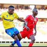 Muchiri and Ochieng called up for Harambee Stars Friendly against Uganda Cranes