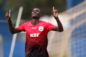Enosh Ochieng and four other SoccerExpo players nominated for 2019 LG/SJAK Player Awards