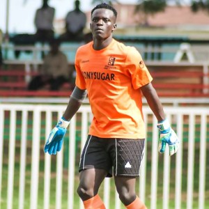 SoccerExpo star Kevin Omondi is on the brink of greatness