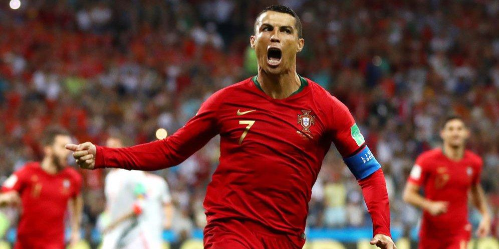 Ronaldo: Saya Mengincar Kemenangan Pada Laga Ke-2