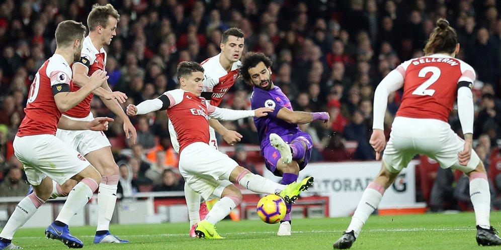 Emery: Saya Puas Dengan Performa Klub !