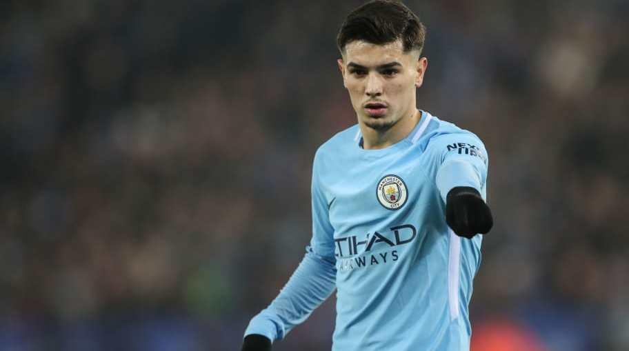Performa Pemain Muda City Dipuji Oleh Guardiola