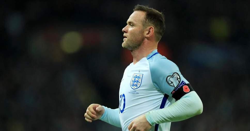 Fletcher: Rooney Harusnya Jadi Legenda Di Inggris