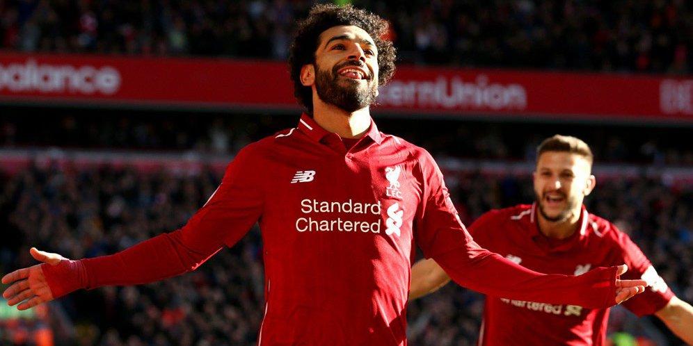 De Gea: Liverpool Punya Banyak Pemain Hebat