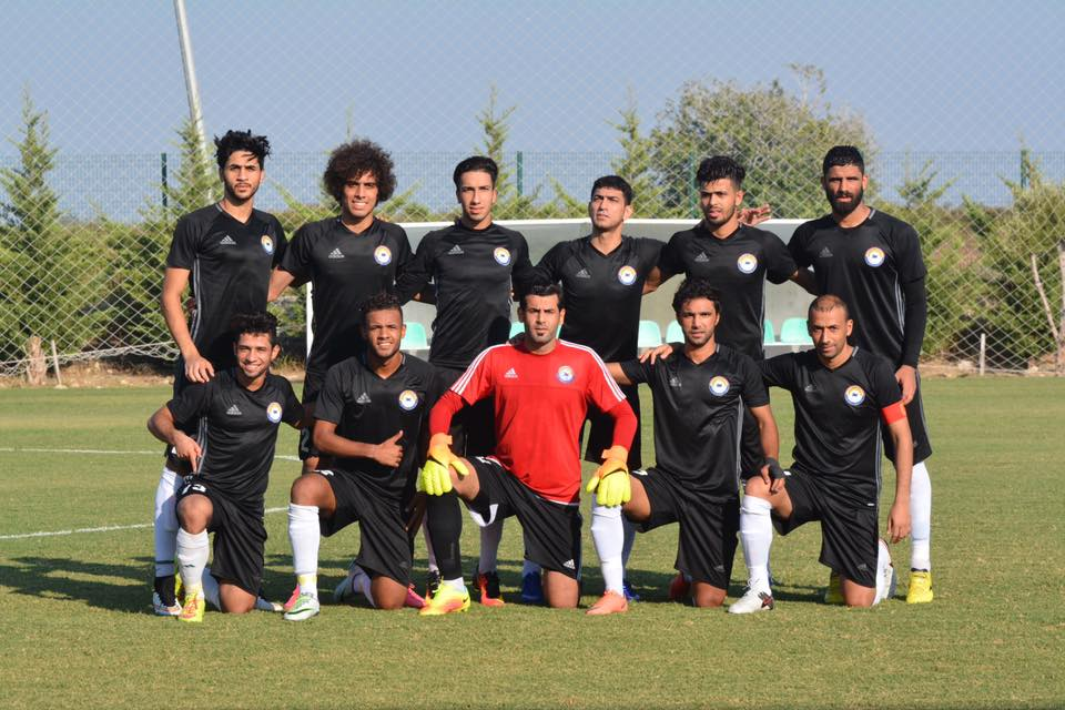 Iraqi league signings, results and more! 30/08/16 weekly round-up