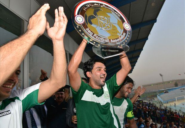 Most exciting title races in Iraqi Premier League history