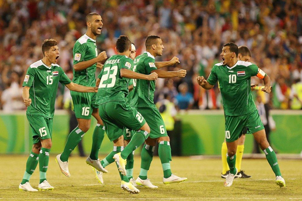 Match Preview: Iran vs Iraq