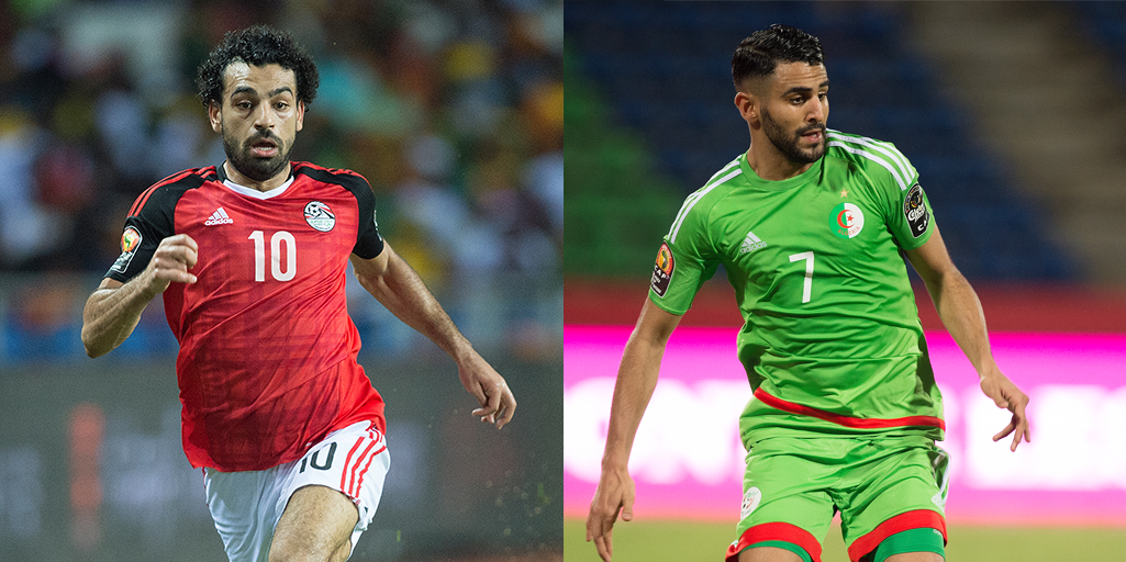 Stars of the Arab game lined up to play in Iraq