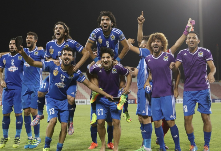 Al-Jawiya prepare to retain their AFC Cup title