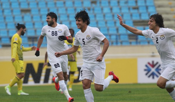Al-Zawraa crowned 2017/18 Iraqi Premier League champions