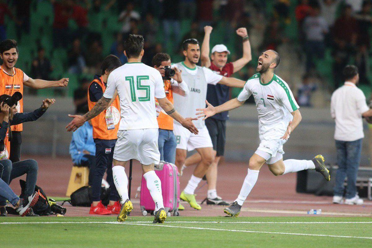 Katanec names squad for Tunisia friendly