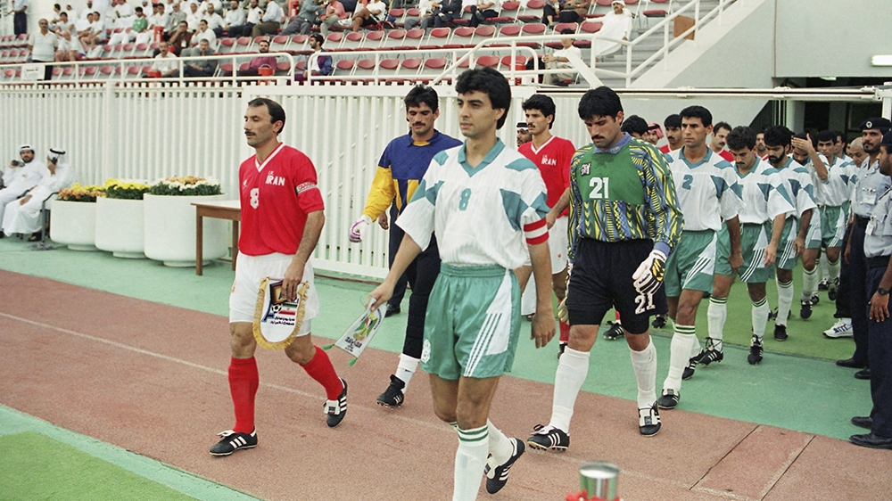 Goodbye Ahmed Radhi – Iraq's legendary goalscorer