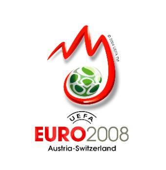 Euro 2008 Squads