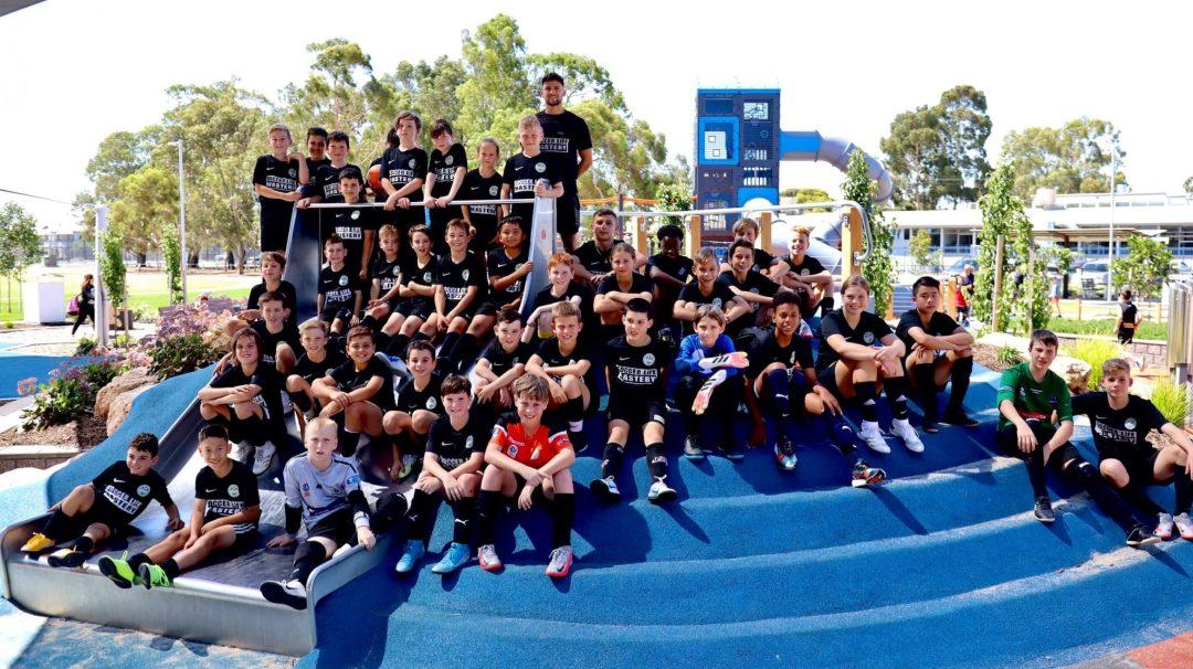 Adelaide Futsal Academy