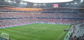 Allianzarenapano - バイエルンミュンヘン 2018-2019シーズンハイライト
