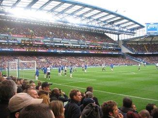 Chelsea defend corner - チェルシーの戦略は?メンバー・フォーメーションから読む