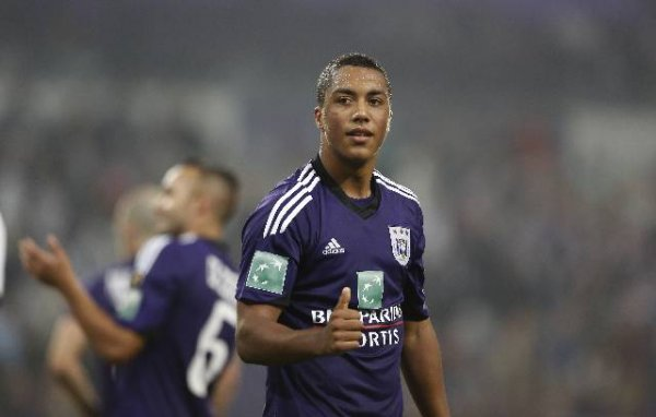 Image result for youri tielemans
