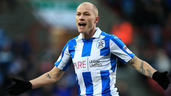 Image result for aaron mooy jonjo shelvey