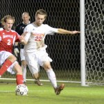 UMSL Tritons Close With Win, GLVC Tourney Next