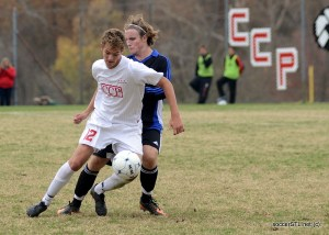 Tommy Barlow Named Missouri Gatorade Player of the Year