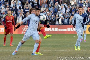Major League Soccer Schedules Released