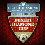 Desert Diamond Cup Offers MLS Preseason Viewing