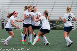 Missouri Sweeps SLSG ECNL Derby