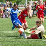 Missouri State Cup – Day Two
