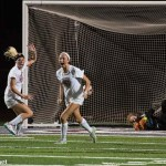 MacKenzie Litzsinger's OT Goal sends Summit Past Westminster