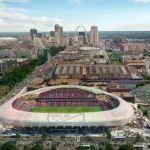 SC Saint Louis Submit MLS Application