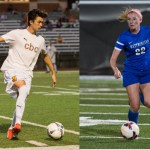 St. Louis High School Soccer Players Sign For 2017 College Season